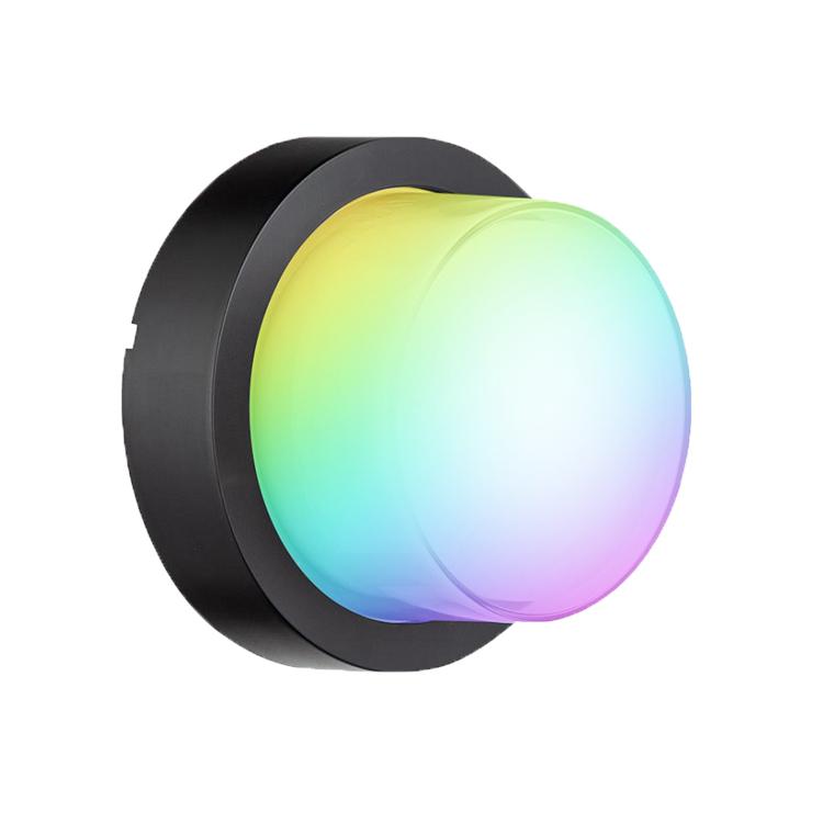 圆 RGB