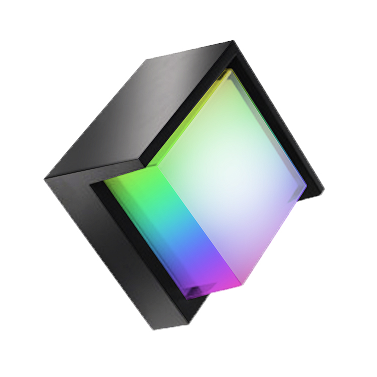 方RGB 防水