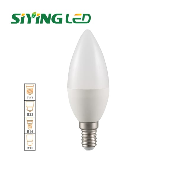 Matt Ppgi Intelligent Control Led Emergency Bulb -