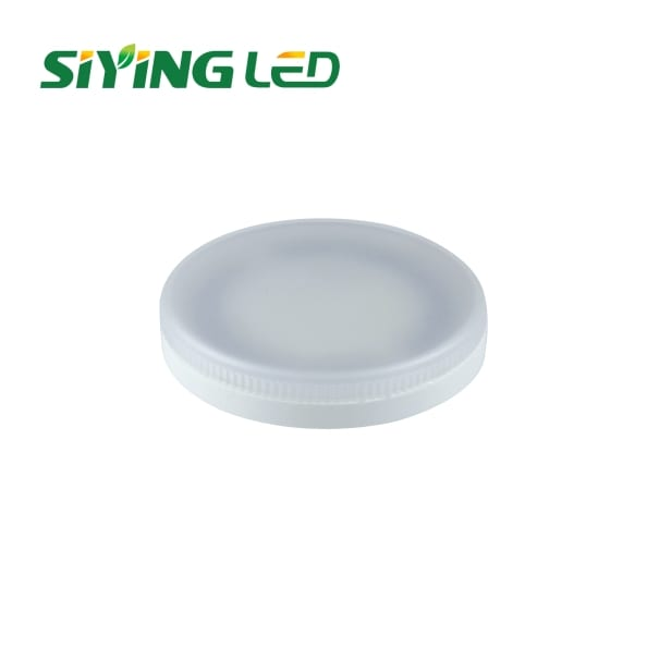 Matt Color Coated Steel Coil Modern Led Ceiling Light -
