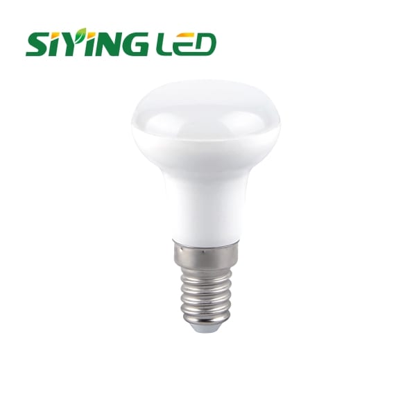 Gl Steel Plate E14 Led Bulb -