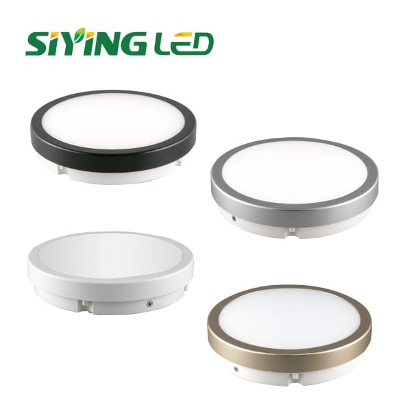 Pre-Painted Aluminum Coil Dual Color Led Ceiling Light -