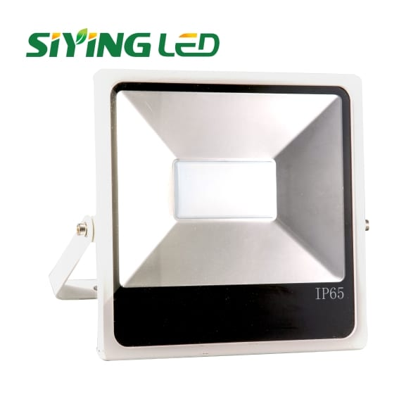 Pre-Painted Corrugated Sheet Surface Mounted Microwave Sensor Light -