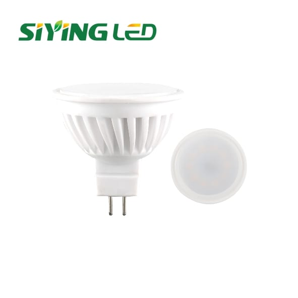 Color Coated Steel 3-Step Cct Change A60 Led Bulb -