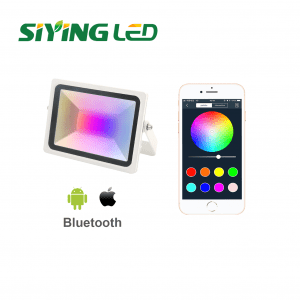 Bluetooth LED floodlight SYFLBT