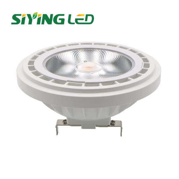 Corrugated Pre_Painted Steel Strip 30w Led Flood Lamp -