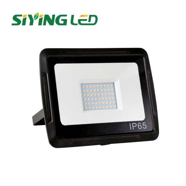 Color Steel 3-Step Dimming Led Lamp -