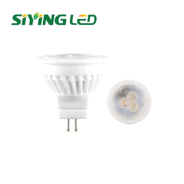 Galvanized Steel Roll Outdoor Led Spot Light -