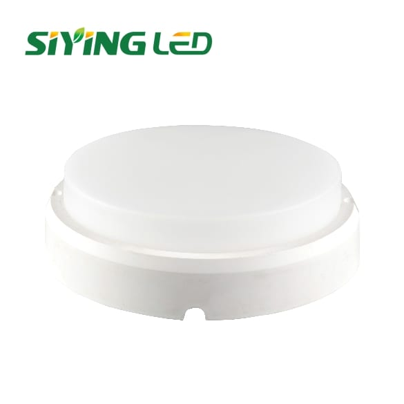 IP65 LED bulkhead lamp SYBHER Featured Image