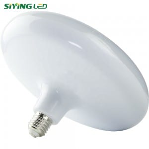 Bare Aluminum Coil Led Sunshine Ceiling Light -