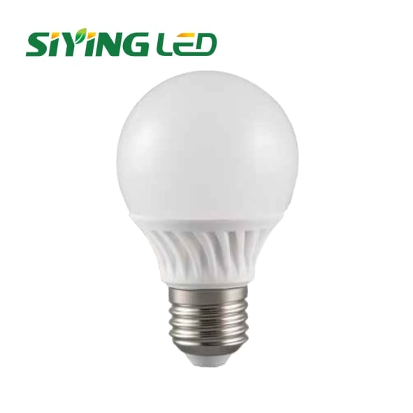 Tin Plate Plate Led Bulb With Backup Battery -