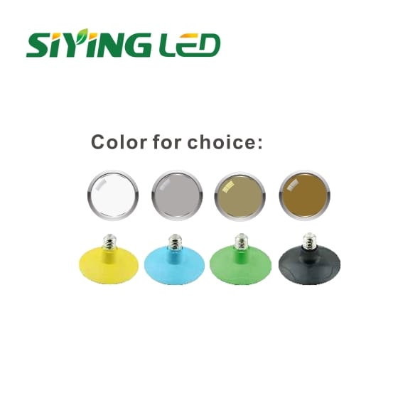Prepainted Roof Sheet Round Led Ceiling Lighting -