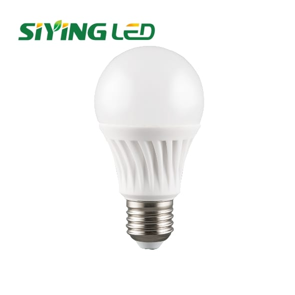 Steel Sheet Led Lighting Bulb -